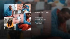 Play Bari BY Young Bari